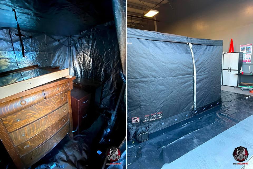Bed Bug Infestation Treatment in San Francisco, Stockton, Ripon, San Jose, Oakland, and Sacramento, CA