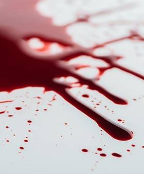 Homicide & Suicide Cleanup